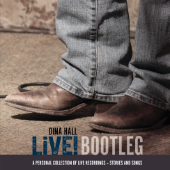 LiVE! BOOTLEG front cover